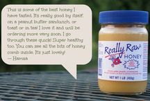 Our Customers / by Really Raw Honey