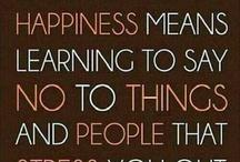 Just Saying...