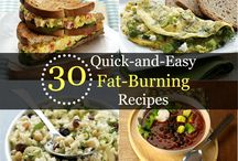 Weight Loss Foods / by Antoinette Gonzalez