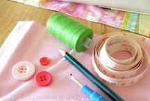 Sew / Ideas, tips, inspiration.