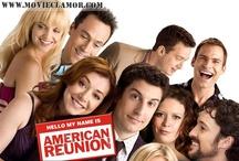 Movie favorite / by Dean Benson