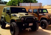 Adventure Cars