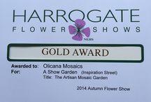 Harrogate Flower Shows