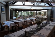 Gibbston Valley Winery Event Venues / Have your wedding, corporate function or other special event in one of our event venues at Gibbston Valley winery.