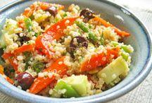 Healthy Eats / by Judy Cambone