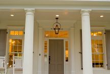 Curb Appeal  / by Ali Thompson