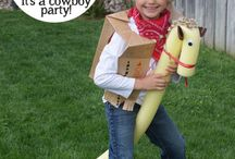 Costumes DIY / Easy DIY costume ideas, kids costumes and adult costumes