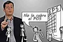 Reforma de la salud Colombia