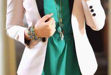 My Style / by Daniah Amir
