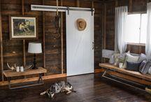 Barn Doors Inside Your Home