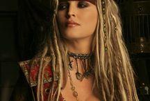 pirat look
