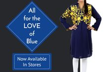 All For The Love Of Blue