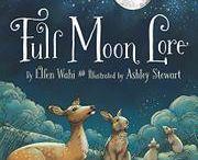 2018 Kid's Moon Club Books