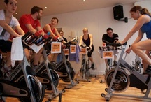 24hour Spinning Marathon / Find out how to get involved in the 'ultimate, thigh-busting team challenge' at www.starfishcharity.org or email hester.enthoven@starfishcharity.org