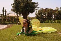MIRAGICA: LE FATINE E GLI ELFI DEL BOSCO / Le bellissime fatine di Miragica vi aspettano con i loro amici elfi ogni giorno nel nostro parco divertimenti a Molfetta!
