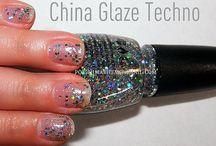 Nail Polish I Own / My nail polish collection!  / by Amanda Alexander