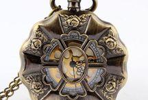 Watches :from ( 1714 until 1955) / http://www.lj24magazine.com/article/article_000060/1.aspx History of Estate Jewelry 1\\ Georgian Period (1714-1830) 2\\ Victorian period (1835-1901) Romantic Period (1837-1860) Grand Period (1860-1885) Aesthetic Period (1885-1901) 3\\ Art Nouveau Period (1885-1915) 4\\ Edwardian Period (1901-1910) 5\\ Art Deco Period (1920-1940) 6\\ Retro or Art Modern Period (1941-1955) ____Georgian Era or Regency 1714-1830 Before the Industrial Revolution  (La Belle Époque1871-1914