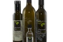 BTO Olive Oils / Premium California Extra Virgin Olive Oils and Flavored Olive Oils