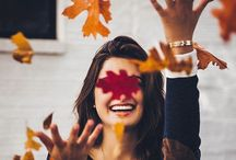 Fall pictures to recreate