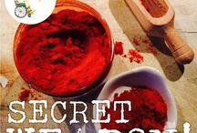 The Sitting Chef's Secrets!