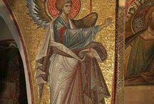 angeli tradizione bizantina