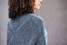 вязание свитер