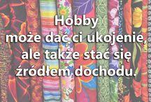 Hobby --Work