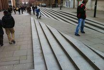 scale e rampe
