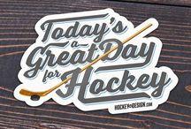 Our Hockey By Design Originals / Original hockey designs exclusive to Hockey by Design.
