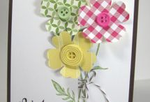 Stampin' Up! - Simply Pressed Clay