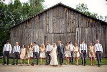 Wedding photography / by Devon Loveli Photography