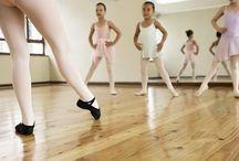 Dance teaching tips