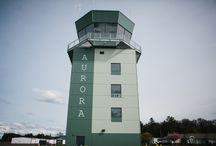 Aviation Facilities