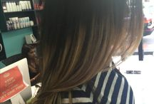 Our Balayage/Ombre