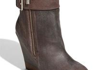 Boots&Shoes