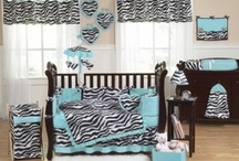 BOY AND GIRL BEDROOMS / by Julie Ward-Bliss