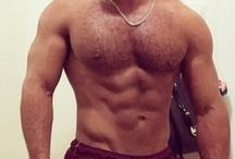 Hairy, hot and sexy