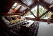 素敵な部屋