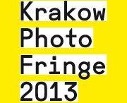 Krakow Photo Fringe 2013 / zdjęcia z Krakow Photo Fringe 2013