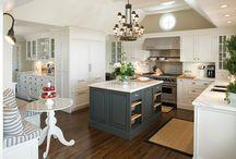 kitchen ideas / by Katie Neilson