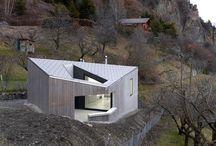 House: Europe