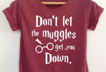 Harry Potter Ropa ❤️