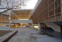 Arquitetura escolar