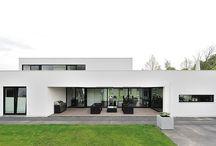 Droomhuizen / Huizen