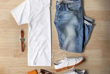 hombre ropa