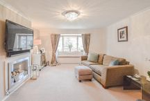 Hilton & Horsfall Estate Agents / A selection of some beautiful homes on the market with Hilton & Horsfall. Past & Present