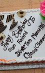 Birthday Celebrations Gallery / Moviemanthra Director Maruthi Birthday Cellebrations Image Gallery