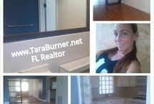 Real Estate in Hollywood & Dania Beach, FL / Real estate in Hollywood, FL & Dania Beach  for rent or sale. If you're in market to buy, rent or sale...call/text me at 954-549-3393 or visit http://www.TaraBurner.net