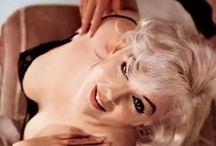 Marilyn  / Some like it hot!!