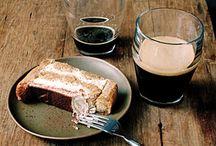 Beer desserts